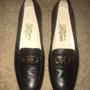Salvatore Ferragamo Loafers 8.5